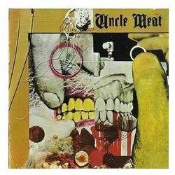 Frank Zappa - UNCLE MEAT 2LP LTD.