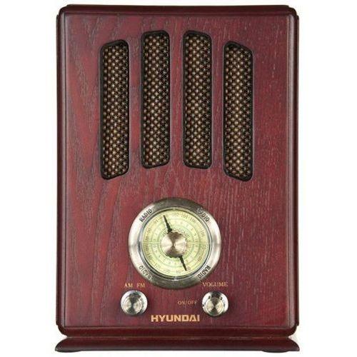 Radioodbiorniki, Hyundai RA104
