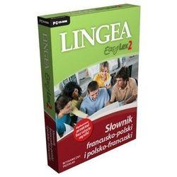 Lingea EasyLex 2 Słownik francusko-polski polsko-francuski