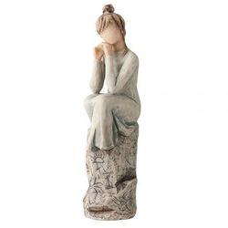 Miłość jest cierpliwa, miłość jest dobra Patience 27537 Susan Lordi Willow Tree