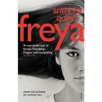 Literatura kobieca, obyczajowa, romanse, Freya (opr. miękka)