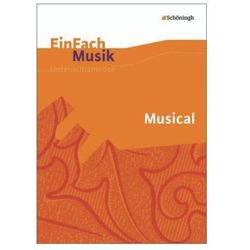 Musical, m. Audio-CD Ringel, Marco