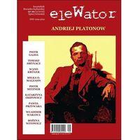 E-booki, eleWator 29 (3/2019) - Andriej Płatonow. Darmowy odbiór w niemal 100 księgarniach!