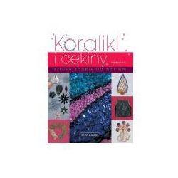 Koraliki i cekiny (opr. broszurowa)