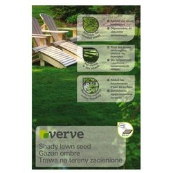 Trawa na tereny zacienione Verve 1 25 kg na 50 m2