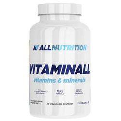 ALLNUTRITION VitaminALL Vitamins & Minerals x 60 kapsułek