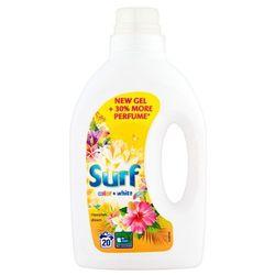 Surf Color & White Hawaiian Dream Żel do prania 1 l (20 prań)