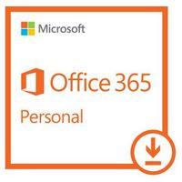 Programy biurowe, Microsoft Office 365 Personal PL (Kod)