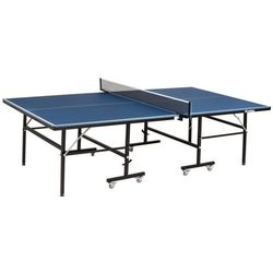 Stół do tenisa inSPORTline Pinton model 2017 - Kolor Niebieski