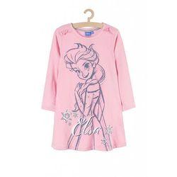 Koszula dziewczęca Kraina Lodu 3W37A9 Oferta ważna tylko do 2022-12-04