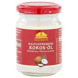 Olej kokosowy 130 ml Kaiserpalast