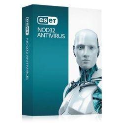 ESET NOD32 Antivirus 1 user,36 m-cy, upg, BOX