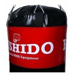 Worek treningowy bokserski DBX BUSHIDO pełny 180 mocny 60 kg