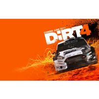 Gry na PC, Dirt 4 (PC)