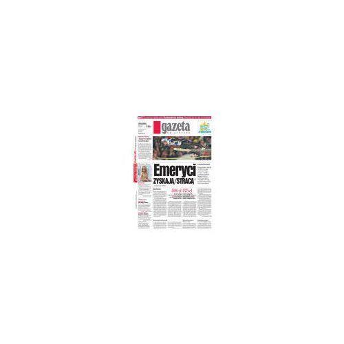 E-booki, Gazeta Wyborcza - Szczecin 17/2011