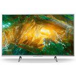 Telewizory LED, TV LED Sony KD-55XH8077