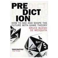 Książki do nauki języka, Prediction (opr. miękka)