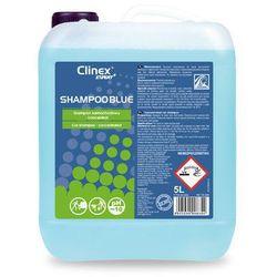 CLINEX SHAMPOO BLUE -Szampon samochodowy - koncentrat