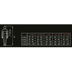 Kurtka robocza NEO 81-561-XXL (rozmiar XXL)