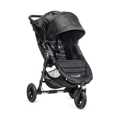 Pozostałe wózki, Baby Jogger City Mini GT+GRATIS