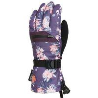 Rękawiczki dziecięce, rękawice 686 - Youth Heat Insulated Glove Blackberry Flower (BBFL) rozmiar: M