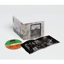 Led Zeppelin - Led Zeppelin IV (Remastered)