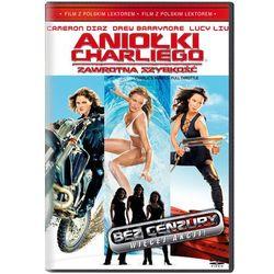 Aniołki Charliego 2: zawrotna szybkość (DVD) - McG McG DARMOWA DOSTAWA KIOSK RUCHU