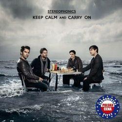 Keep Calm And Carry On (Polska cena) [Wyprzedaż - Lato 2013] - Stereophonics (Płyta CD)