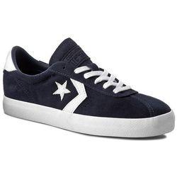 Sneakersy CONVERSE - Breakpoint Ox 555925C Obsidian/Obsidian/White