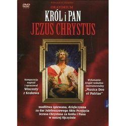 Oratorium Król i Pan Jezus Chrystus - Rafael
