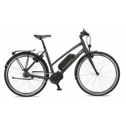 Dutch ID rower elektryczny damski Dutch ID Urban N8 Lady 48 cm