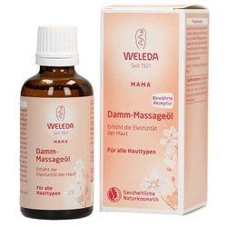 Olejek dla kobiet w ciąży do masażu miejsc intymnych