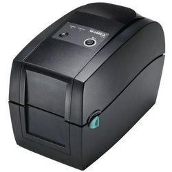 Biurkowa drukarka kodów kreskowych Godex RT200