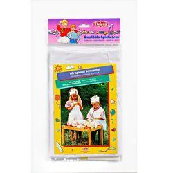 Heless ubranie dla pielęgniarki dla dzieci - BEZPŁATNY ODBIÓR: WROCŁAW!