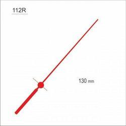 Wskazówka sekundnika długa czerwona /S50