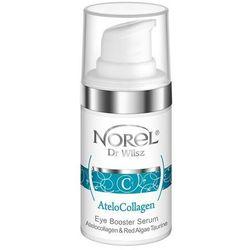 Norel Dr Wilsz AteloCollagen Norel Dr Wilsz AteloCollagen Eye Booster Serum pod oczy augencreme 15.0 ml