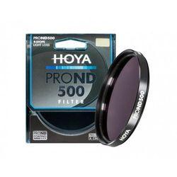 HOYA FILTR SZARY PRO ND 500 67 mm ⚠️ DOSTĘPNY - wysyłka 24H ⚠️