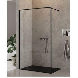 Ścianka prysznicowa 120 EXK-0108 New Modus Black New Trendy