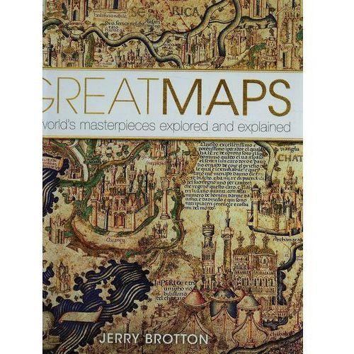 Socjologia, Great Maps