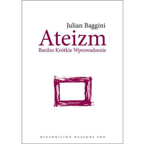 Filozofia, ATEIZM BARDZO KRÓTKIE WPROWADZENIE (opr. miękka)