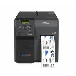 Drukarka etykiet kolorowych Epson ColorWorks C7500