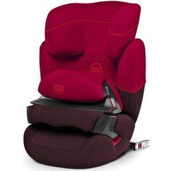 CYBEX Aura-fix CBXC 2017 (9-18kg) Fotelik samochodowy - Rumba Red - BEZPŁATNY ODBIÓR: WROCŁAW!