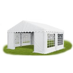 3x4x2m Solidny Namiot ogrodowy wystawowy cateringowy na imprezę SUMMER - 12m2