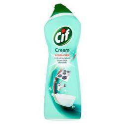 Mleczko do czyszczenia powierzchni Cif Cream z wybielaczem z mikrokryształkami 1001 g