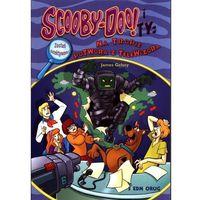 Literatura młodzieżowa, Scooby-Doo! I Ty: Na tropie Potwora z Telewizora - James Gelsey - książka (opr. broszurowa)