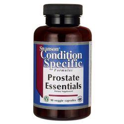 Prostate Essentials 90 kapsułek SWANSON