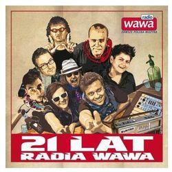 21 Lat Radia Wawa - Agencja Artystyczna MTJ
