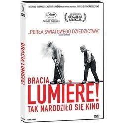 Bracia Lumèire/ Kino Świat - Add Media. DARMOWA DOSTAWA DO KIOSKU RUCHU OD 24,99ZŁ