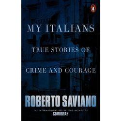 My Italians - Wysyłka od 3,99 (opr. miękka)