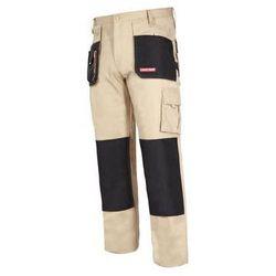 Spodnie robocze L4050160 r. XXXL LAHTI PRO
